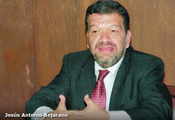 Un recuerdo de Jesús Antonio Bejarano, asesinado por las Farc