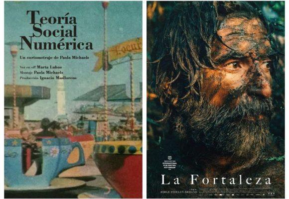 Dos premios obtuvo el cine de Colombia en el Festival de Biarritz 2020