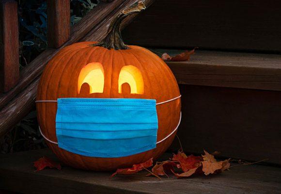 Atlántico pide celebrar Halloween en casa evitando aglomeraciones