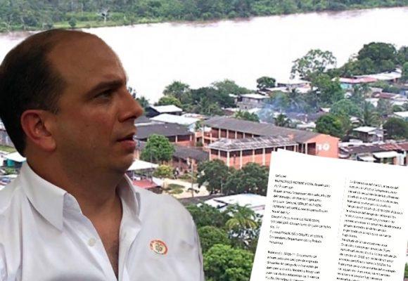 La alerta de masacre del Defensor del Pueblo que nadie escuchó en el Putumayo