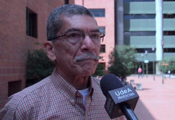 Antes de su muerte, Campo Elías Galindo hizo fuertes denuncias sobre el GEA y el uribismo