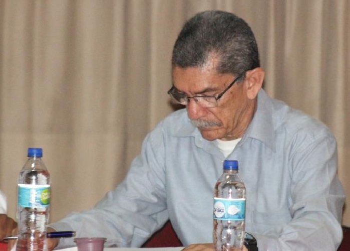 Campo Elías Galindo: la historia como argumento y la palabra como compromiso