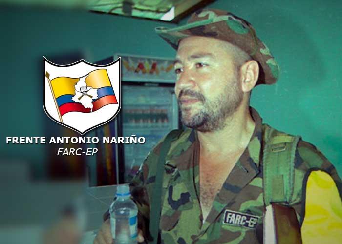 """""""Yo ejecuté la orden de asesinar a Álvaro Gómez"""": Carlos Antonio Lozada"""