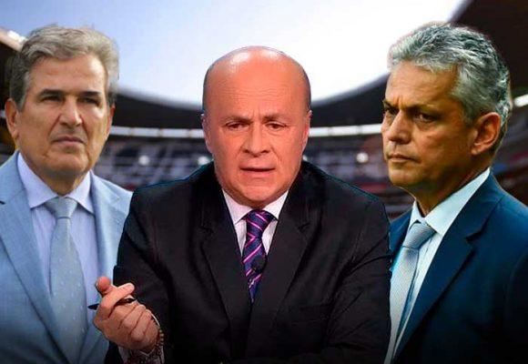 La injusticia que cometió el periodismo con Pinto y Reinaldo Rueda