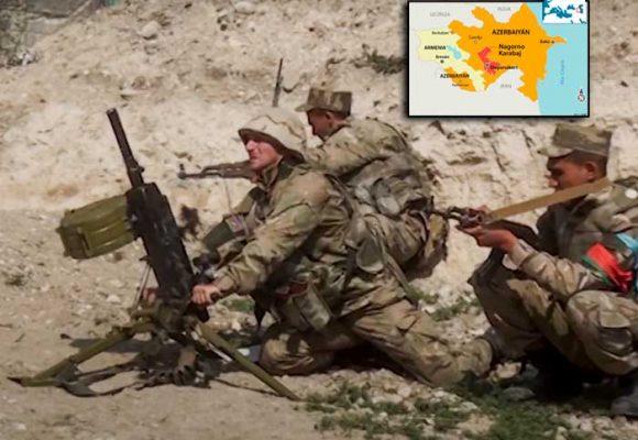 ¿Por qué se matan en el Caucaso?
