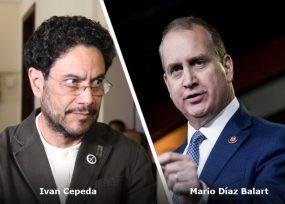 Apoyos uribistas en EEUU se mueven en contra de Cepeda