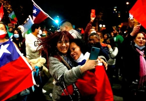 El terremoto de Chile, ¿qué fue lo que pasó?