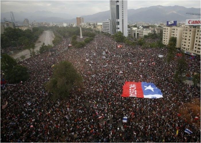 ¿Chile va por el camino correcto?