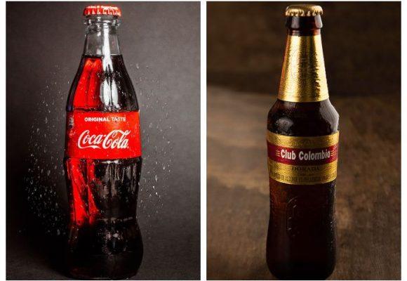 ¿Qué habría detrás de la alianza de Coca Cola y Bavaria?