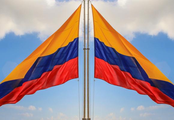 Colombia, un simulacro de Estado
