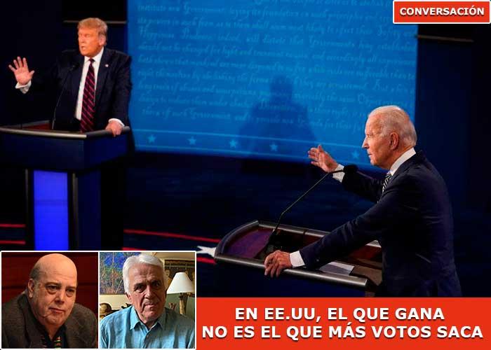 Lo peor de Duque es la política internacional, ahora le dio por meterse en las elecciones de EE.UU