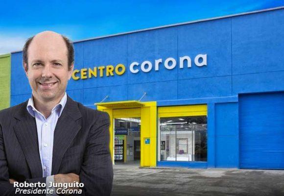 Almacenes Corona, septiembre récord histórico en ventas