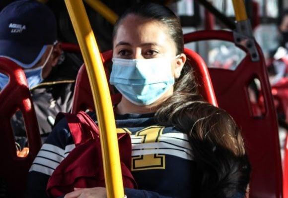 17.212 casos nuevos y 419 fallecimientos más por COVID en Colombia