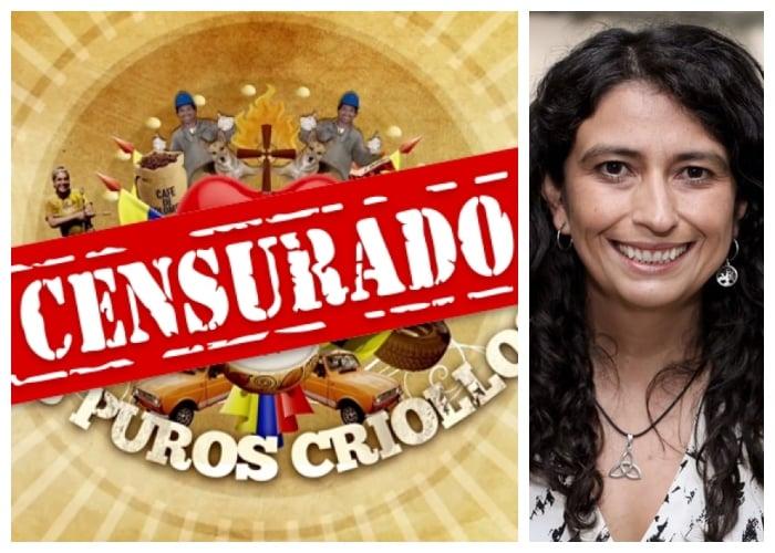 De drama a película de terror: el caso de Diana Díaz y la censura del gobierno Duque