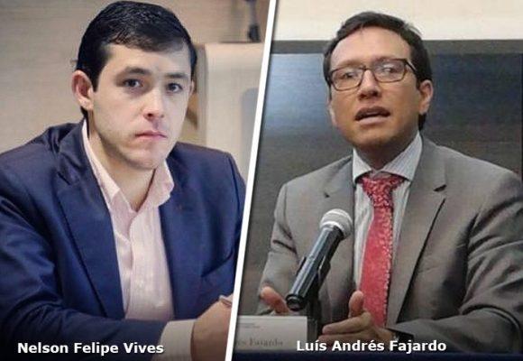 La U. Sergio Arboleda captura también la Defensoría del Pueblo