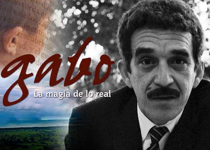 Gabo contado por Juan Gabriel Vásquez: un documental que sorprende en Netflix