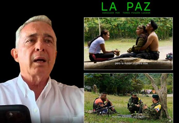 La Paz, el documental que Álvaro Uribe nunca va a querer ver