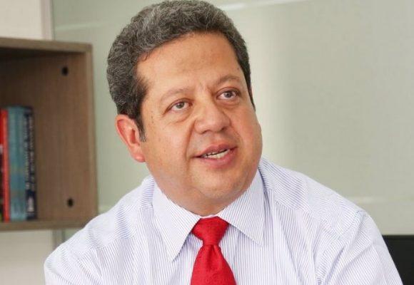 Por Covid internado en hospital Gobernador del Huila