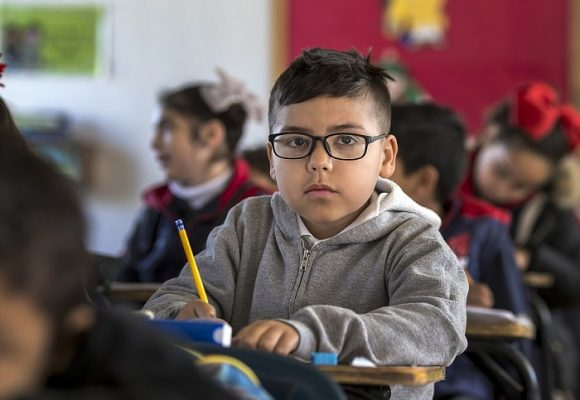 Educación: motor del Perú