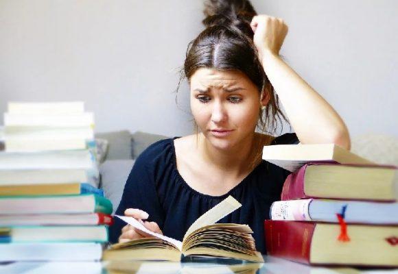 Cuando la enseñanza se vuelve memorista, teorizante y estereotipada