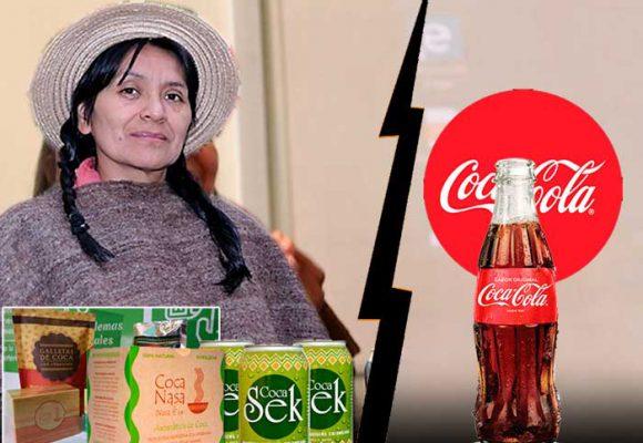 Una indígena de Tierradentro se la ganó con Coca Nasa a la gigante Coca-Cola
