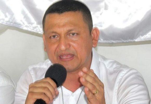 Gobernador del Putumayo judicializado, pero sin medida de aseguramiento aún