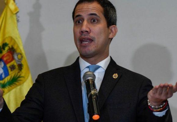 La Unión Europea deja de reconocer a Guaidó como