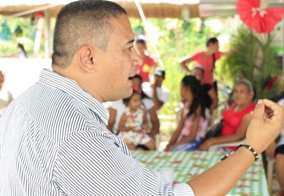 Harold Alonso, el mandatario que no se borra de la memoria de los bagreños
