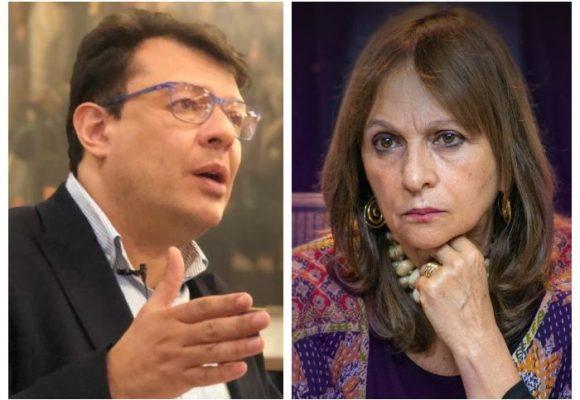 Morris versus Robledo: la ruptura de Colombia Humana
