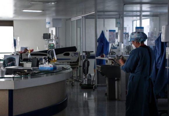 COVID-19: Colombia y su sistema de salud incompetente, los problemas de siempre