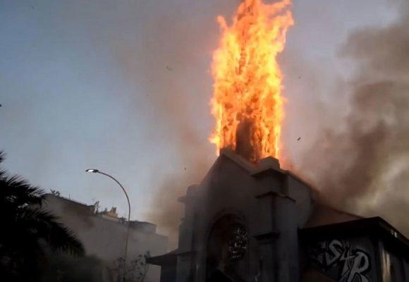 Incendiando la fe: ¿dónde quedó la libertad de cultos?