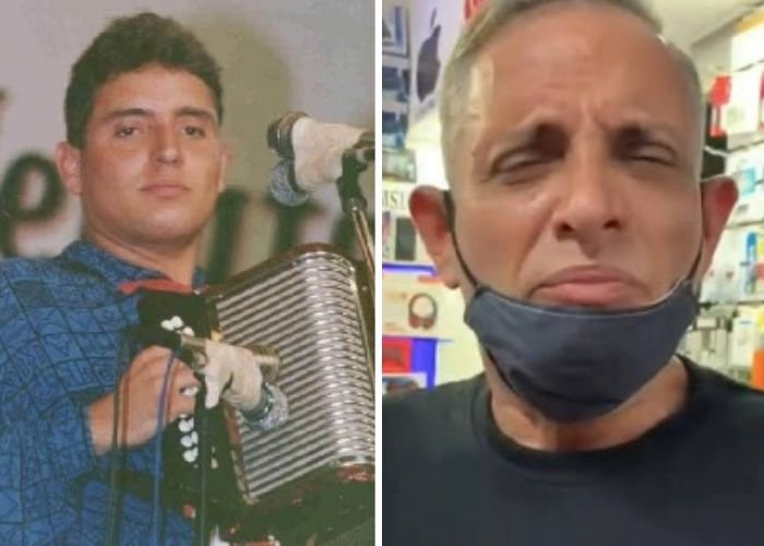 Tragedia para el vallenato: Julián Rojas confirma estar hundido en las drogas