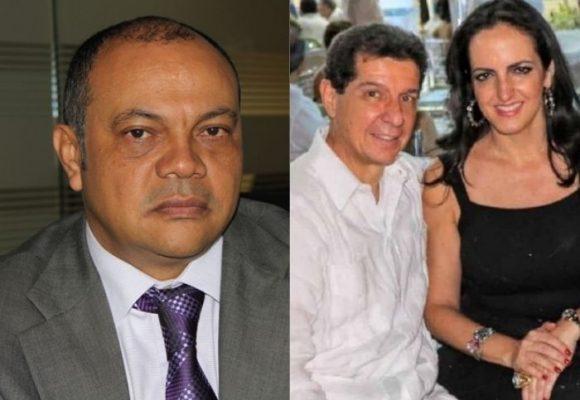 Papá de Colmenares defiende a María Fernanda Cabal y a su esposo