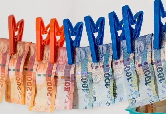 Tipologías del lavado de activos en Colombia