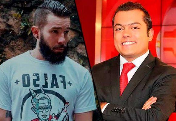 ¿Quién quiere matar a Julián Martínez y a Levy Rincón?