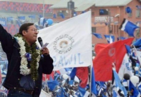 Bolivia nos da lecciones
