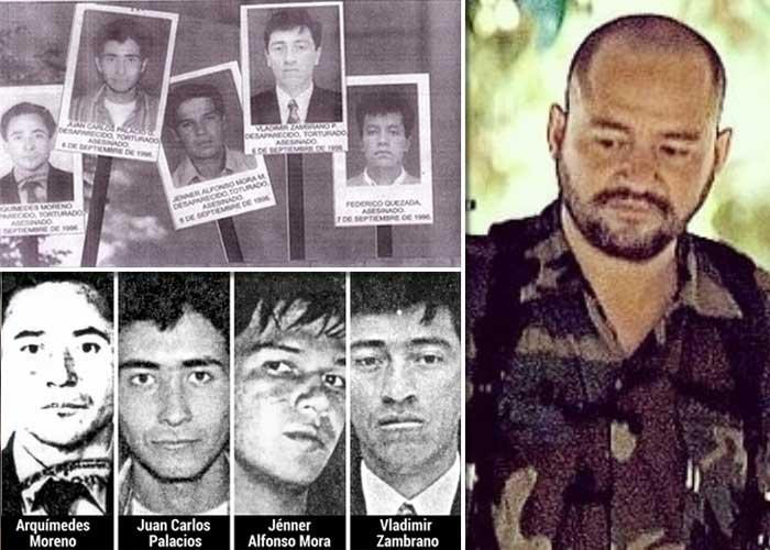 La masacre de Mondoñedo: el final del frente Antonio Nariño