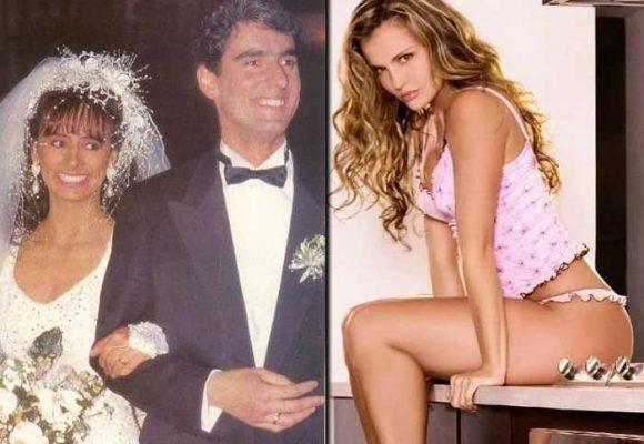 La infidelidad de Miguel Varoni, el dolor del que casi no se repone Patricia Ercole