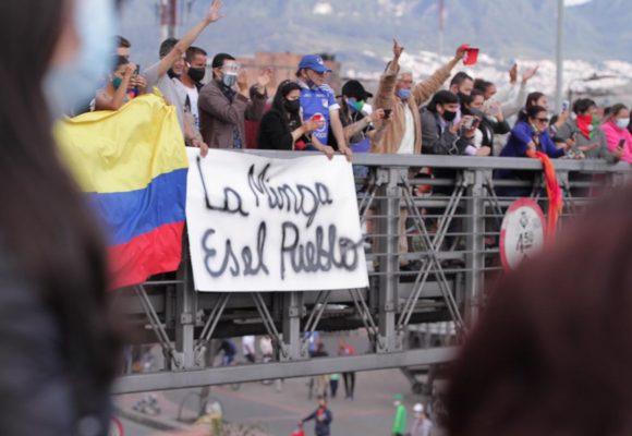 Colombia no está polarizada