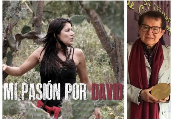 Una conversación con Iván Zuluaga, el hombre detrás de 'Mi pasión por David'