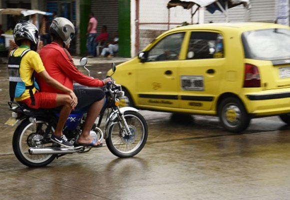 Cursos de conducción gratuitos para motociclistas
