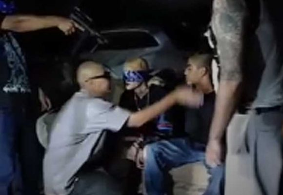 Fingía ser secuestrada para video de TikTok y le pegaron un tiro en la cabeza