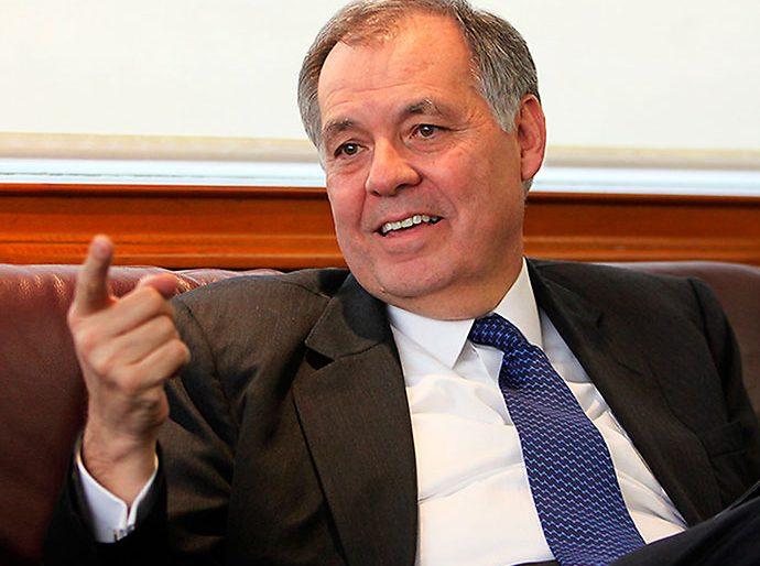 Ex procurador Alejandro Ordóñez hospitalizado por COVID