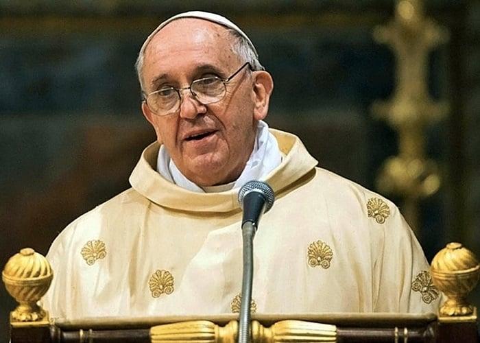 Papa Francisco, déjate de leer al Che y a Marx, ¡léete a Jesús!