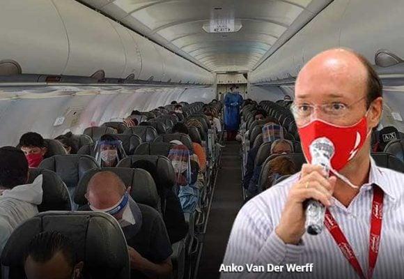 La estrategia de Avianca: llenar aviones