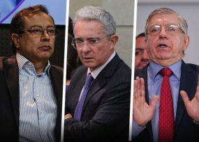 Los partidos políticos en Colombia, en franca decadencia