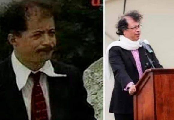 Indignación petrista por burlas de Iván Cancino a su líder máximo