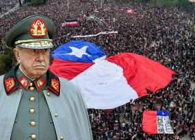 Entierro definitivo a la era Pinochet