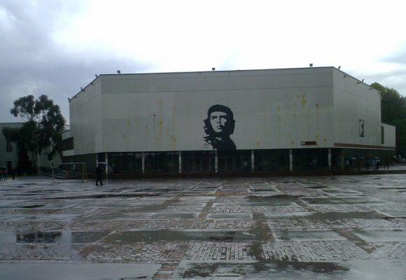 El Che no era un guerrillero heroico: hay que acabar con ese mito