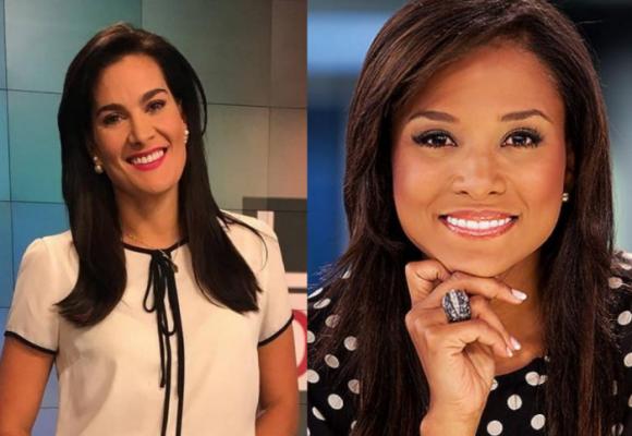 Sin Vanessa ni Mabel se acabaron las presentadoras inteligentes en la tv colombiana